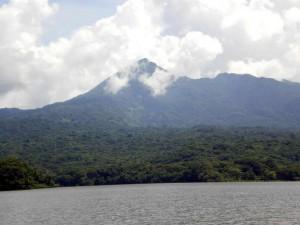 Vulcão Mombacho, Nicarágua