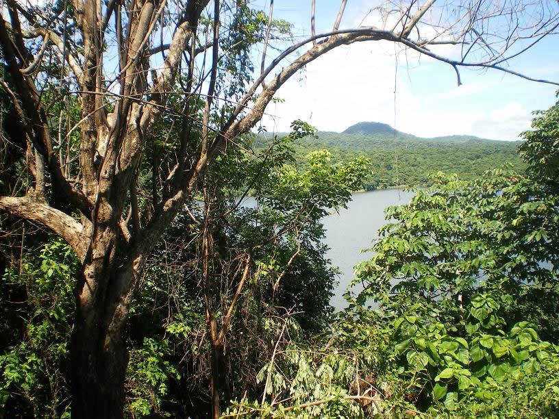 Rincão da Isla Zapatera
