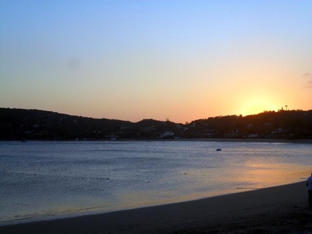 Praia da Ferradura, Búzios - RJ