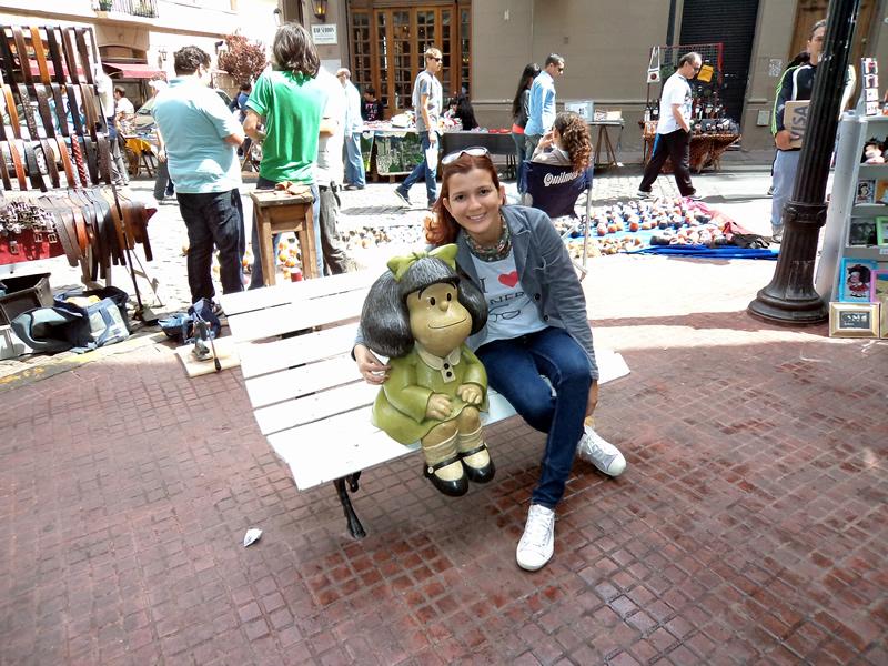 Com Mafalda