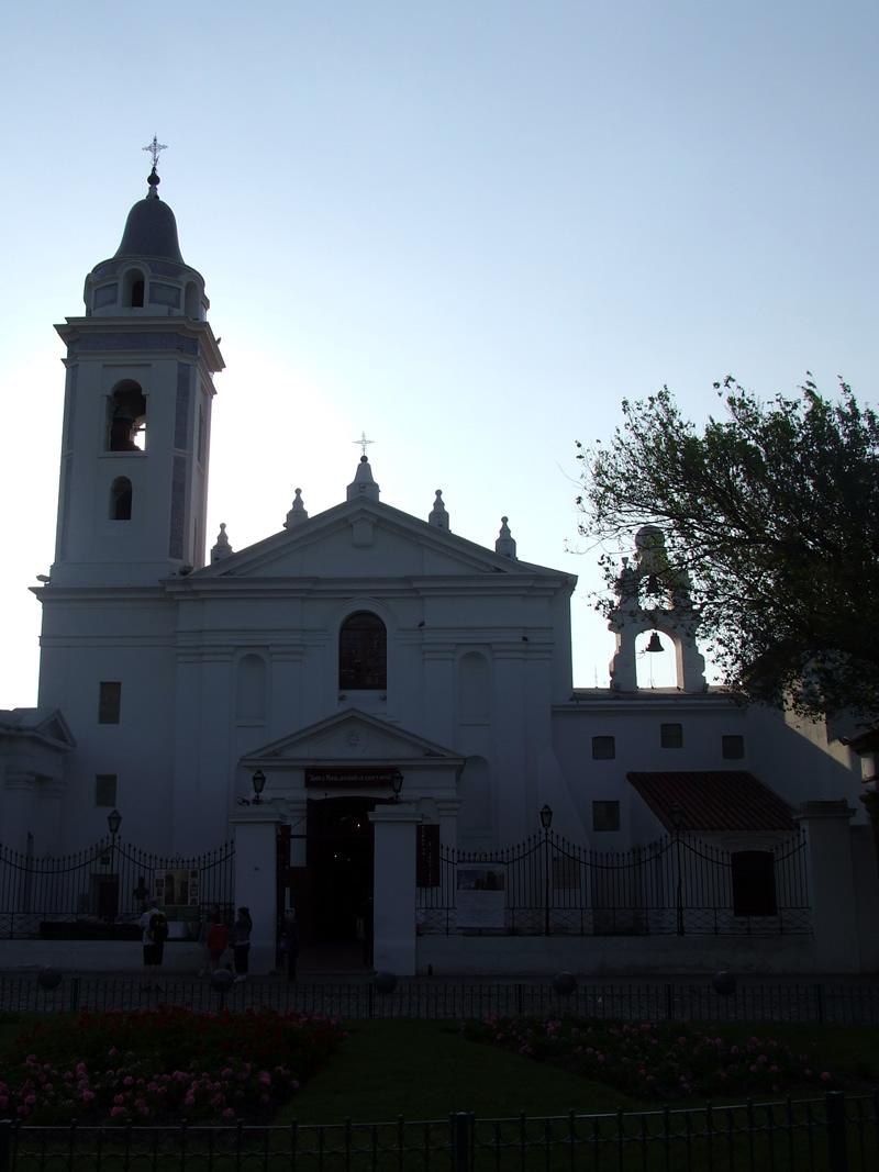 Basílica Nuestra Señora del Pilar