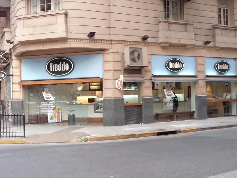 A Freddo é parada obrigatória para quem visita Buenos Aires