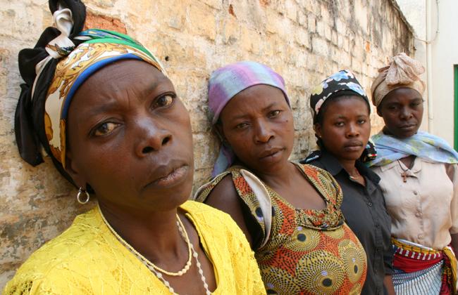Mulheres africanas são vítimas de tráfico de pessoas para exploração sexual na Europa há décadas