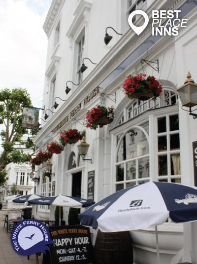Nosso hostel em Londres é também um pub!