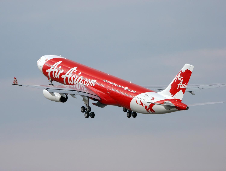 A Air Asia é quase sempre a low cost com o melhor custo benefício