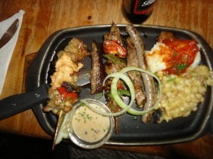 Comida Africana