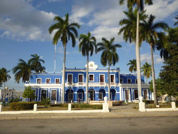 Cidade de Cienfuegos