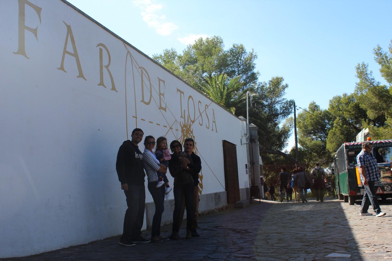 A família catalã mais querida: Suzy, Laia e Jordi