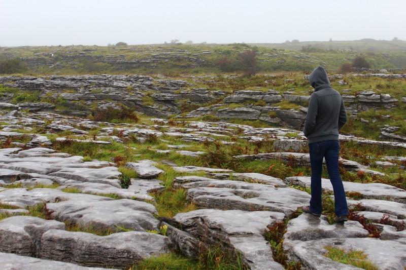 Parque Nacional de Burren
