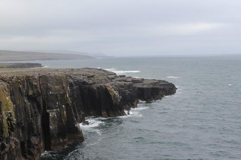 Praia do Condado de Clare