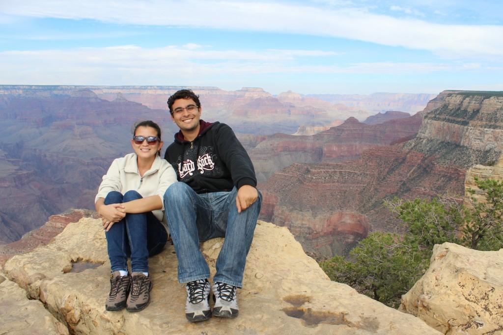 Grand Canyon, Estados Unidos