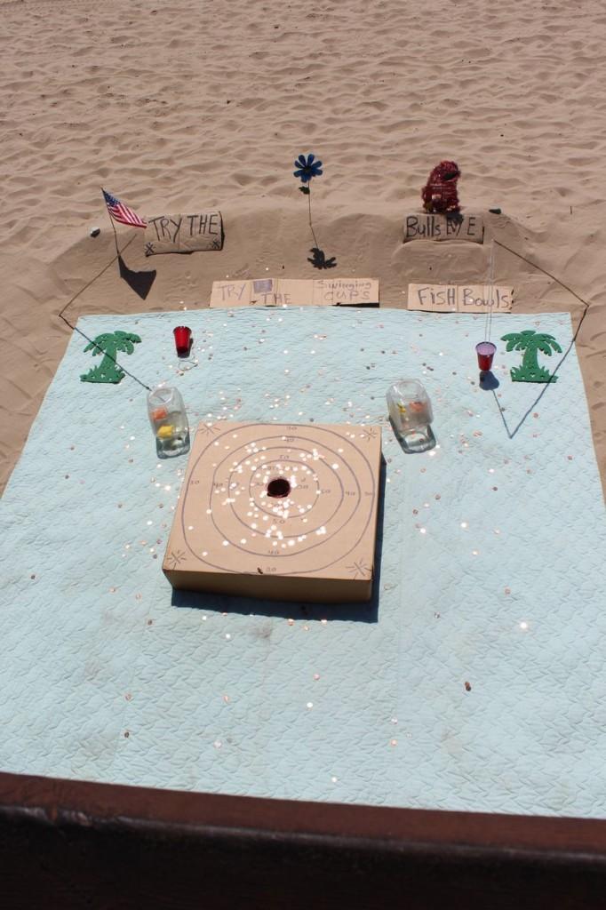 Os pedintes de Santa Bárbara são famosos pela criatividade