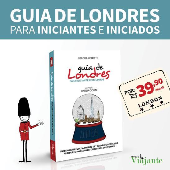Guia de Londres