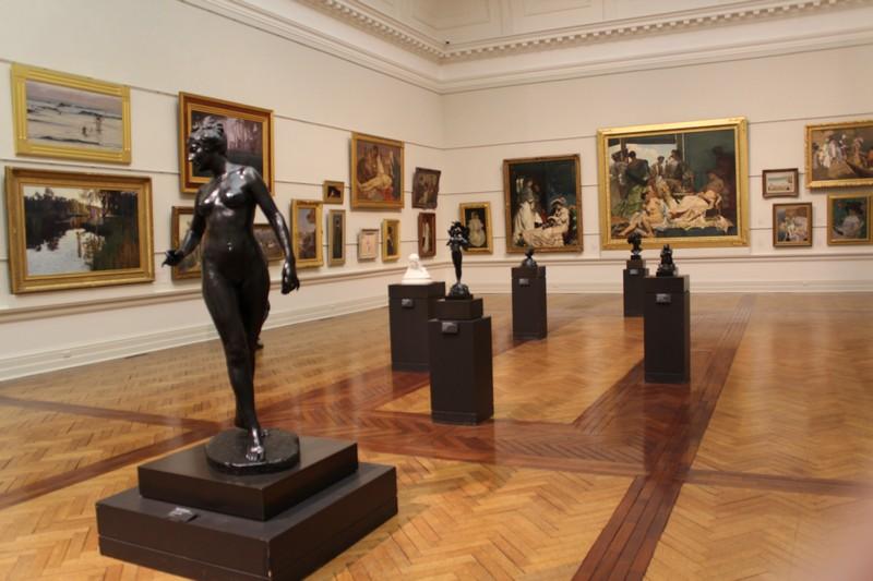 Galeria de Arte de NSW