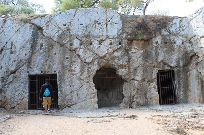 Prisão de Sócrates