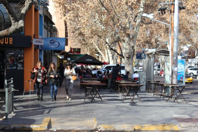 Calle Aristides Villanueva
