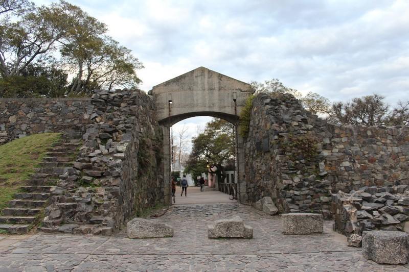 El Portón de Campo