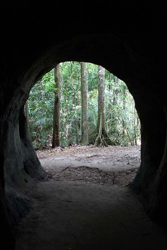 Cavernas de Iracema
