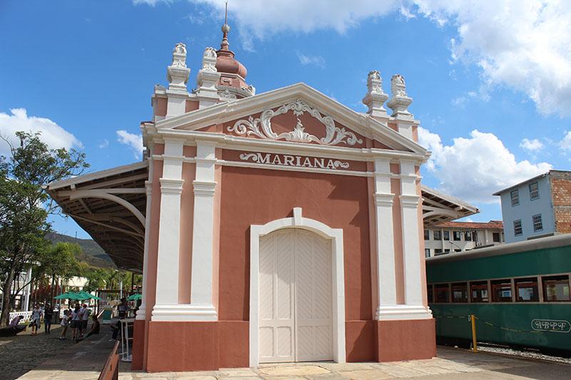 Estação de Mariana