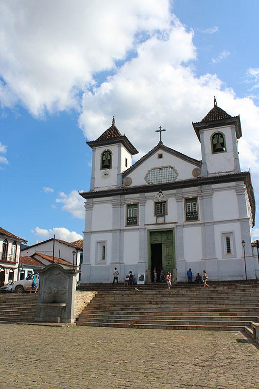Catedral Basílica de Nossa Senhora da Assunção