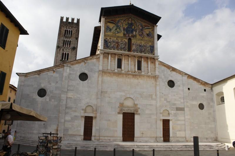 Basílica de San Frediano