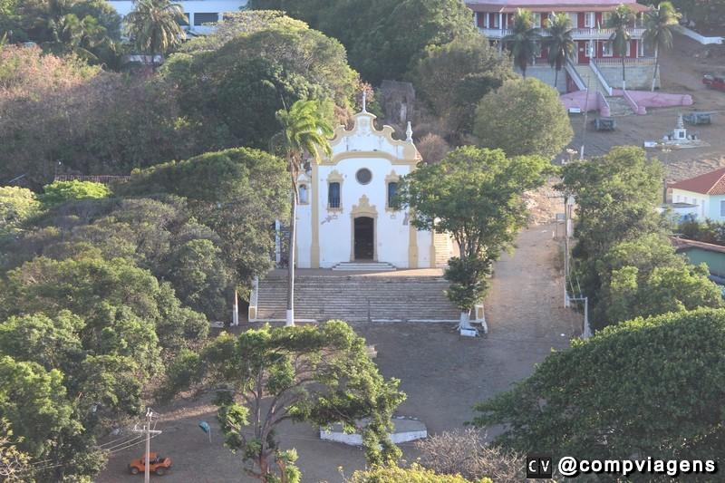 Igreja da Vila dos Remédios