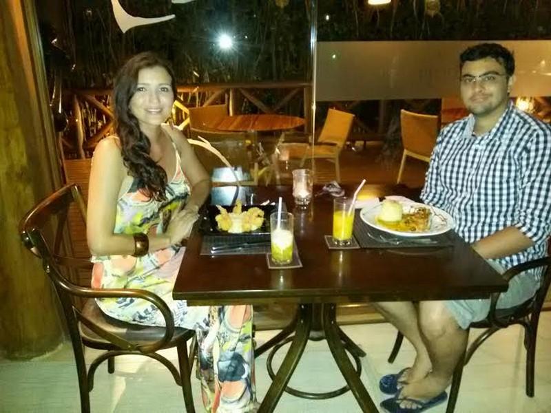 Jantar na Triboju