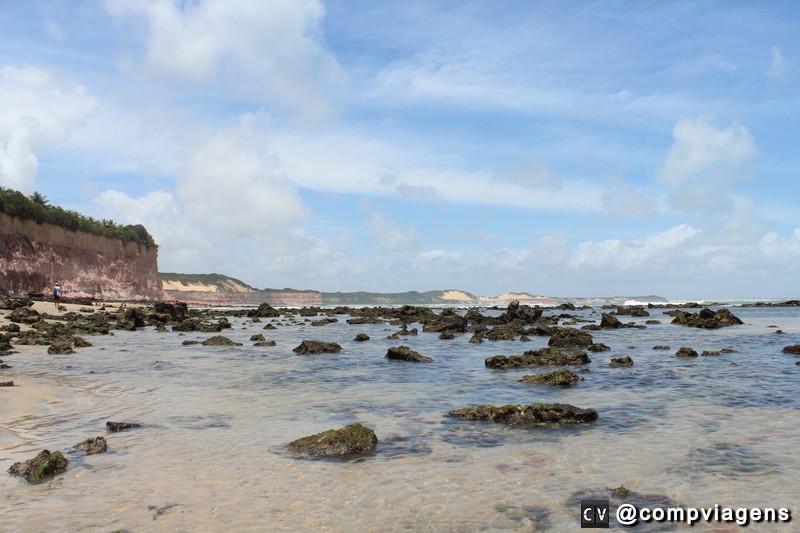 Caminho para a Baía dos Golfinhos