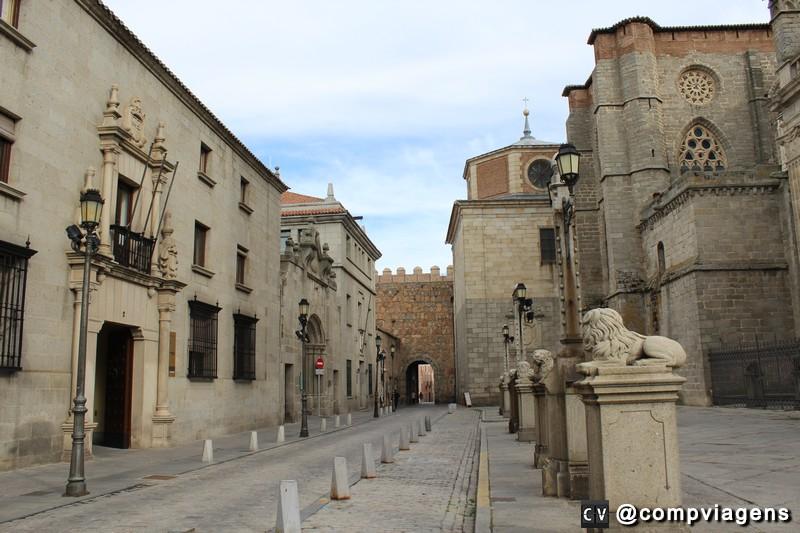 Rua de Ávila