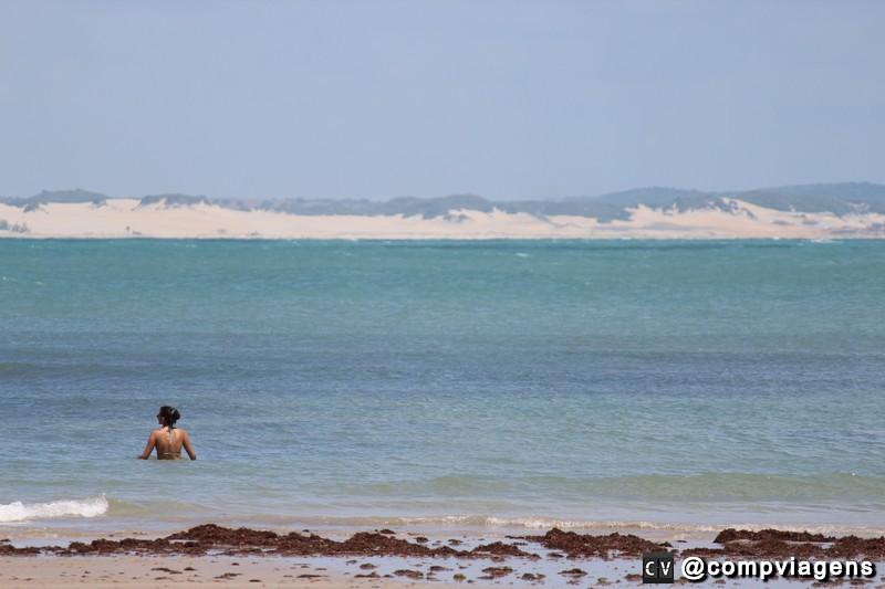 Pegar uma praia todos os dias era uma das melhores coisas de morar em Pipa