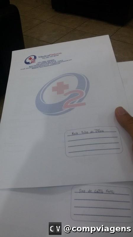 Nossos exames