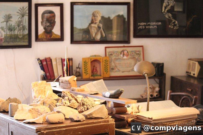 Museu de Arqueologia Gustavo Le Paige