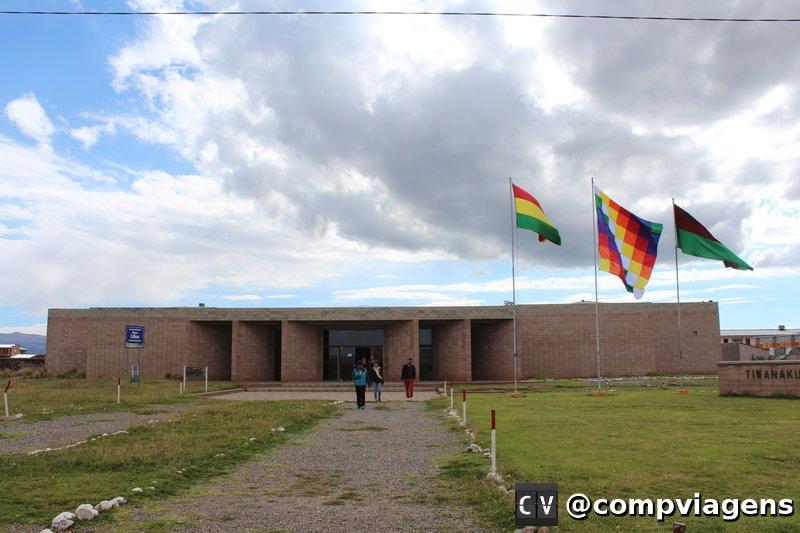 Museu Lítico