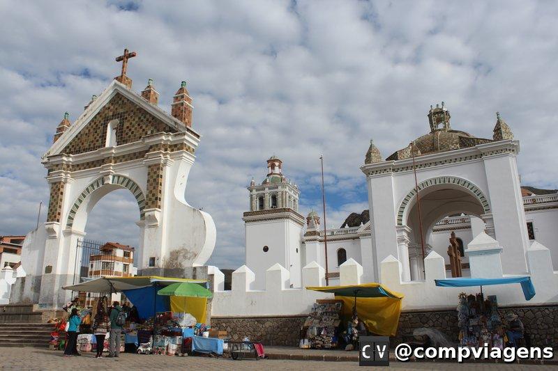Igreja de Nossa Senhora de Copacabana