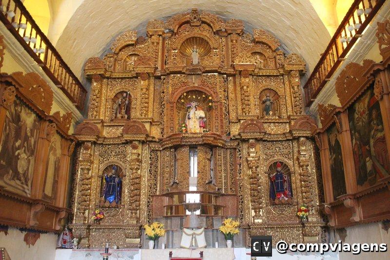 Igreja de Maca