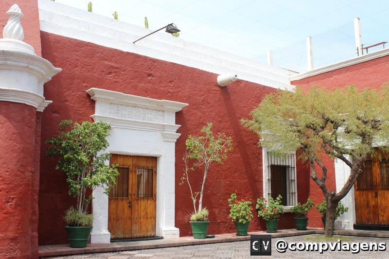 Museu Santuários Andinos