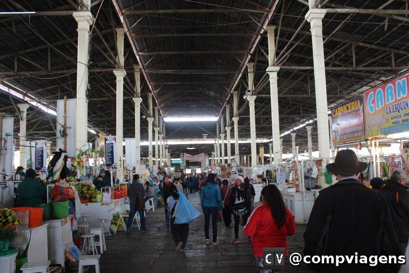 Mercado Municipal de San Pedro