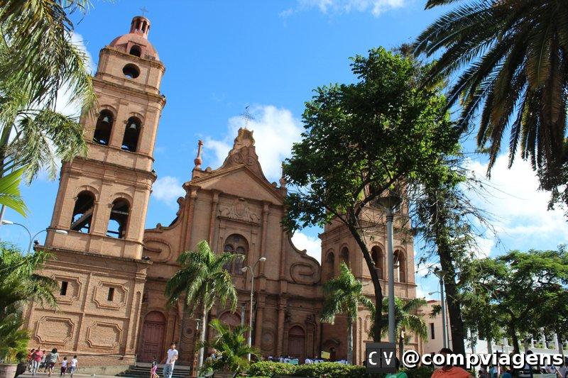 Catedral de Santa Cruz de la Sierra