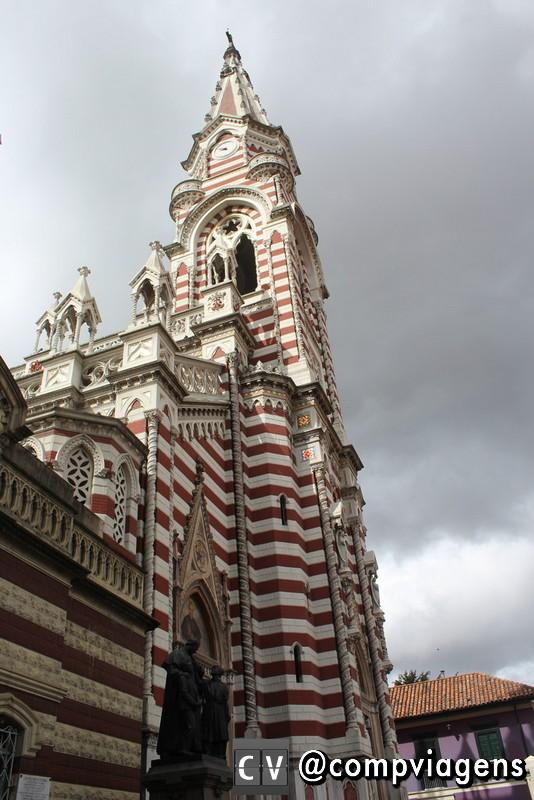 Santuário Nacional de Nuestra Señora del Carmen