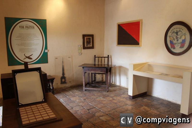 Casa Museu de Antonio Nariño