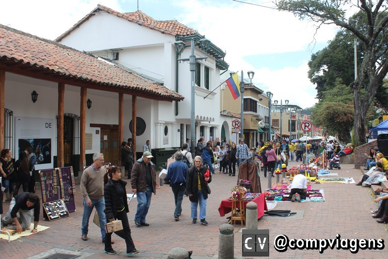 Mercado de Pulgas de Usuquén
