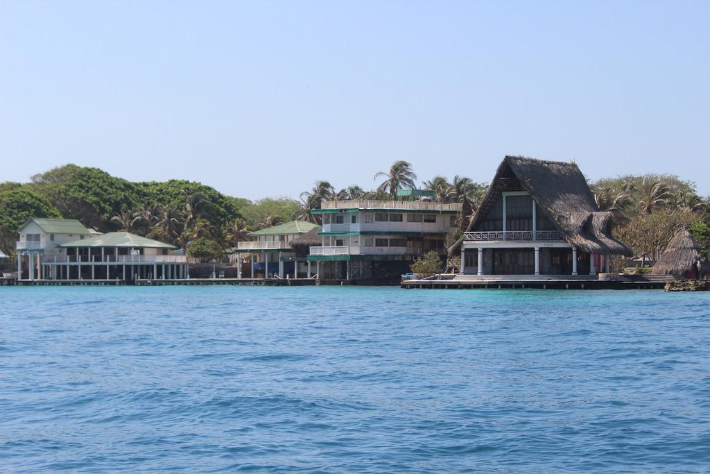 Casas em Islas Rosario