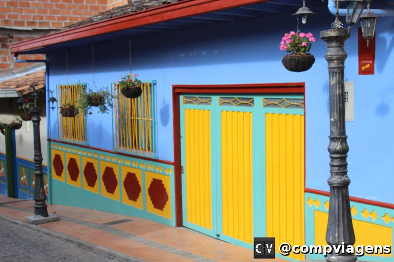 Casa de Guatapé