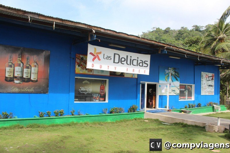 Free Shop de La Miel