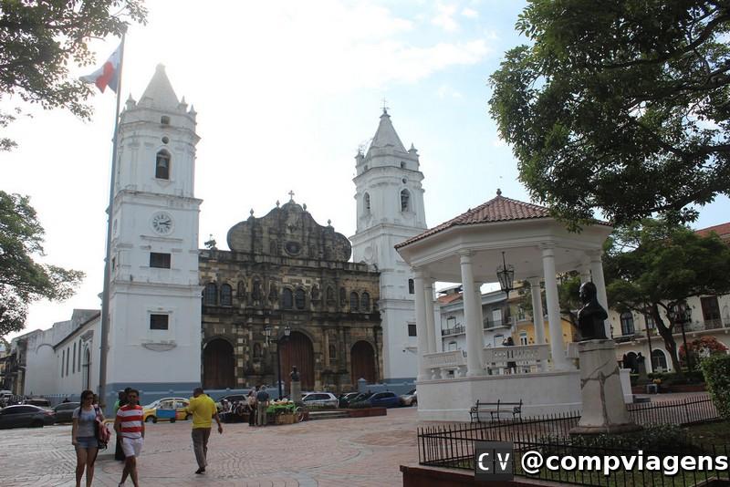 Catedral Casco Viejo