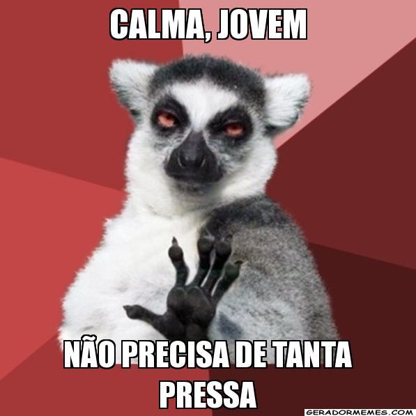 calma