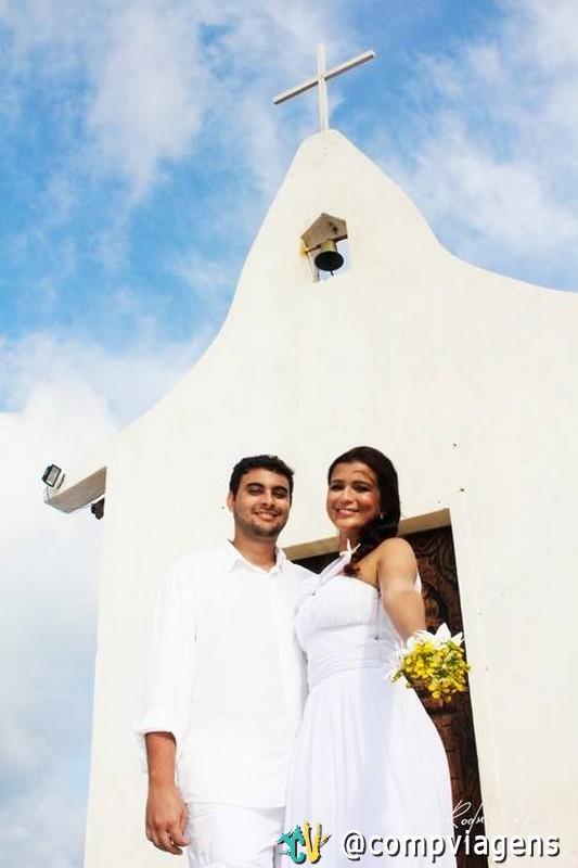 Renovação de bodas de casamento