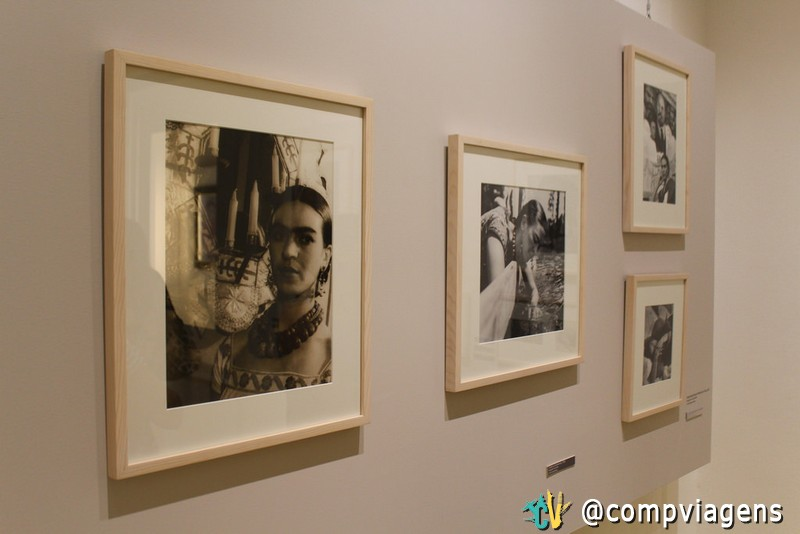 Fotografias de Frida
