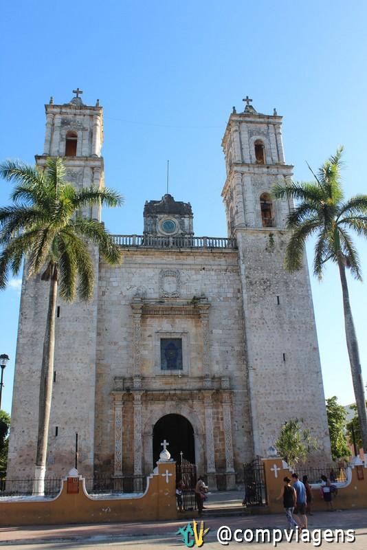 Igreja de Valladolid