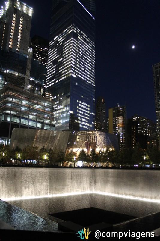 Memorial do 11 de setembro